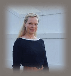Christina Stauffer, Business Development Manager ICS