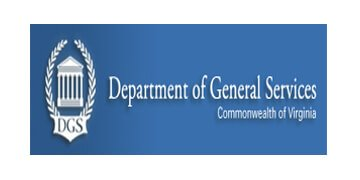 Department of General Services, Commonwealth of Virginia