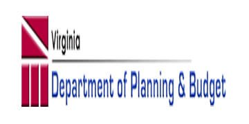 Virginia Department of Planning & Budget