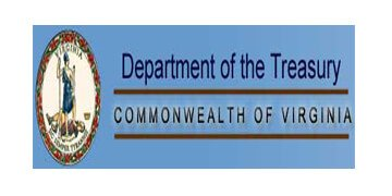 Department of the Treasury, Commonwealth of Virginia