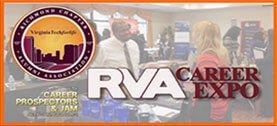 2018 RVA Career Expo