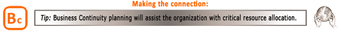 Business Continuity Tip